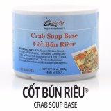 Ôn Tập Cốt Bun Rieu ® Quốc Việt Foods 283G Hồ Chí Minh