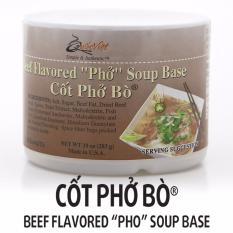Cốt phở bò ® Quốc Việt Foods (283g)