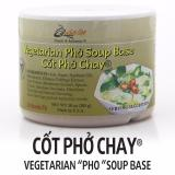 Bán Cốt Phở Chay ® Quốc Việt Foods 283G Mới