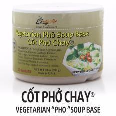 Ôn Tập Trên Cốt Phở Chay ® Quốc Việt Foods 283G