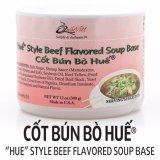 Ôn Tập Cốt Bun Bo Huế ® Quốc Việt Foods 283G Mới Nhất