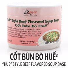 Cốt Bun Bo Huế ® Quốc Việt Foods 283G Quốc Việt Foods Chiết Khấu 30