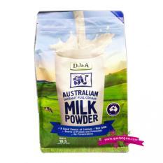 Giá Bán Dj A Australian Instant Full Cream Milk Powder 1Kg Sữa Tươi Dạng Bột Nguyen Kem Dj A Uc Dj