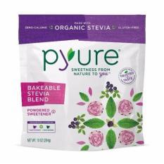 Bán Đường Cỏ Ngọt Stevia Organic Goi 284 Gr 10Oz Dung Được Cho Nấu Ăn Va Giải Khat Trực Tuyến