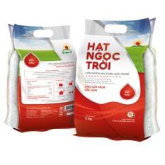 Mua Gạo Hạt Ngọc Trời Bắc Đẩu Tui 5Kg Hồ Chí Minh