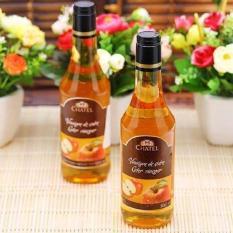 Mua Giấm Tao Chatel Vinaigre De Cidre Cider Vinegar 500Ml Trực Tuyến Rẻ