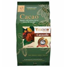 Cacao nguyên chất 100% - Bột cacao - Vinacacao - 300g