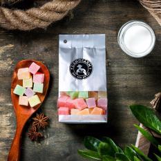 Gói Kẹo Sữa Thập Cẩm 180gr Langfarm Đà Lạt