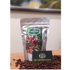 Giá Bán Hailan Coffee Ca Phe Hạt Arabica Nguyen Chất 100 1Kg Cà Phê Sạch Tốt Nhất