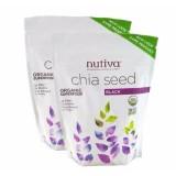 Ôn Tập Hạt Chia Nutifood Nutiva Organic Chia Seed 907G Nutiva Trong Việt Nam