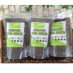 Mua Hạt Chia Organic 1 Kg Chia Seed Rẻ