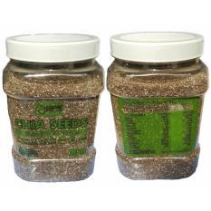 Hạt Chia Seeds South America 1Kg Vietnam Chiết Khấu
