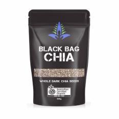Giá Bán Hạt Chia Uc Black Bag Chia 500G Nguyên Chia Australia