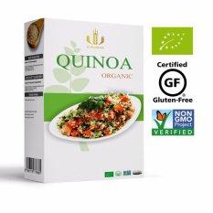 Giá Bán Hạt Diem Mạch Rabomark Trắng 450Grams Rabomark Organic Quinoa Nguyên Rabomark