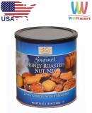 Giá Bán Hạt Hỗn Hợp Đường Mật Ong Savanna Gourmet Honey Roasted Nut Mix 850G Mỹ Tốt Nhất