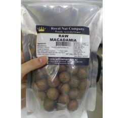 Bán Hạt Macadamia Đà Nẵng