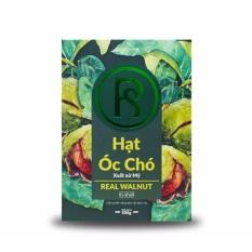 Chiết Khấu Hộp Hạt Oc Cho 500G Realfoods