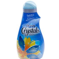 Cửa Hàng Hạt Xả Vải Purex Crystal Fresh Spring Waters 1 36Kg Trong Hồ Chí Minh