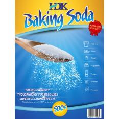 Hình ảnh HDK Baking Soda 500g