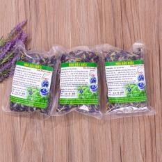 Hoa đậu biếc khô nguyên chất 100%