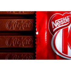 Hộp 12 Thanh Socola KitKat 2F Nhật Bản