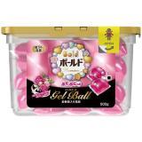 Hộp 18 Vien Nước Giặt Xả 2 Trong 1 Gel Ball Hồng Nhật Bản Hà Nội