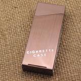 Mua Hộp Đựng Thuốc La Cigarette Case 10 Điếu Mau Nau Mai Shop Rẻ