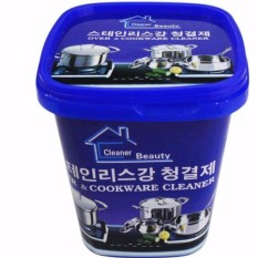 Hình ảnh Kem Tẩy Đa Năng Rỉ Kim Loại Hàn Quốc 500ml