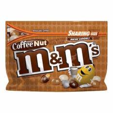 Bán Kẹo Chocolate M M Đậu Phộng Vị Ca Phe Coffee Nut Peanut Chocolate Có Thương Hiệu Rẻ