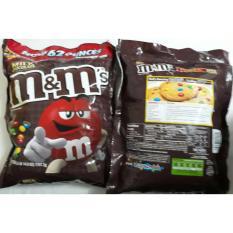 Kẹo chocolate sữa M&M 1757g