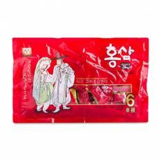 Hình ảnh Kẹo hồng sâm Hàn Quốc Ông Già Bà Lão 200g