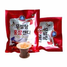 Kẹo Hồng Sâm Không Đường Hàn Quốc 500gr [SuPhat Shop]