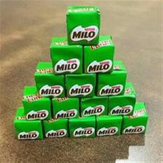 Bán Mua Kẹo Milo Cube Thai Lan 82 5G 30 Vien Vietnam