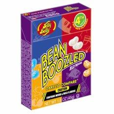 Kẹo Thối Bean Boozled Hộp 45gr - có quà tặng bất ngờ