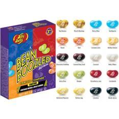 Kẹo Thối Jelly Belly Bean Boozled 45g