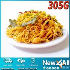 Chiết Khấu Kho Ga La Chanh New4All Thương Hiệu Anh Việt 305 Gram New4All