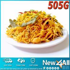 Kho Ga La Chanh New4All Thương Hiệu Anh Sao 505 Gram Trong Hồ Chí Minh