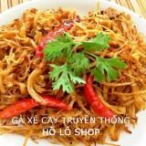 Mua Kho Ga Xe Cay Truyền Thống Hồ Lo Shop Goi 01 Kg Mới
