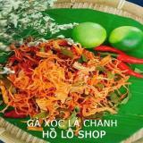Bán Mua Kho Ga Xoc La Chanh Hồ Lo Shop Goi 01 Kg