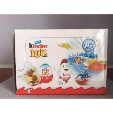 Kinder Joy - Hộp 24 Trứng