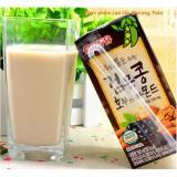 Giá Bán Lốc 10 Hộp 190Ml Sữa Oc Cho Đậu Đen Hạnh Nhan Han Quốc Korea Nguyên