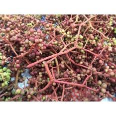 Hình ảnh Mắc khén rừng (hạt tiêu rừng, hạt sẻn) 100g khô