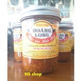 Bán Mắm Tep Gia Viễn Đặc Sản Ninh Binh 380Ml Mon Thịt Ba Chỉ Rang Mắm Tep Rất Ngon Npp Hs Shop Có Thương Hiệu Rẻ