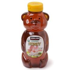 Giá Bán Mật Ong Kirkland Signature Organic Honey Bears 680G Mới