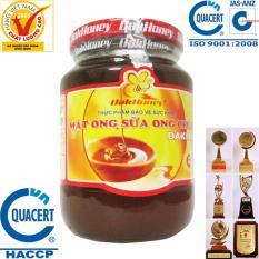 Giá Bán Mật Ong Sữa Ong Chua Dakhoney 460Gr F189 Trực Tuyến