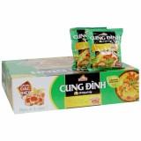 Mi Ăn Liền Cung Đinh Lẩu Tom Chua Cay Thung 30 Goi X 80G Goi Nguyên
