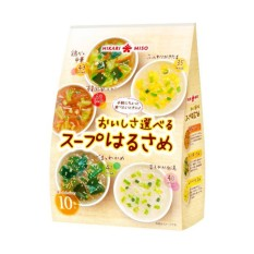 Mua Miến Ăn Liền Rau Củ Quả Hikari Miso Nhật Bản 10 Phần Goi Oem Rẻ