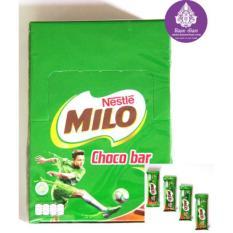 Milo Bar Thái Lan