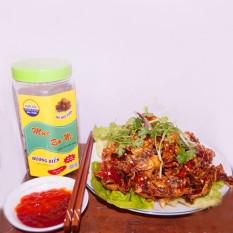 Mực rim me 250g - đặc sản Nha Trang - Hương Biển