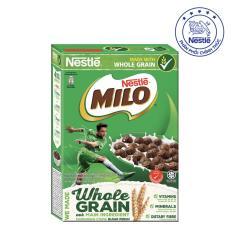 Ngũ Cốc Ăn Sáng Nestlé MILO 330g